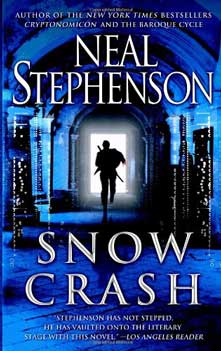 snow crash neal stephenson