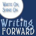 writing forward
