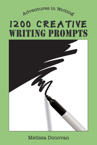 1200 Creative Writing Prompts