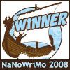 nanowrimo 2008