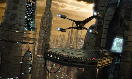 importance of science fiction